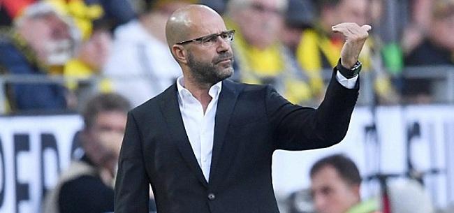Foto: 'Bosz tipt na Dolberg nóg een Ajacied bij Dortmund'