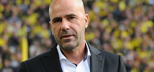Foto: Dortmund-sterkhouder geniet van Bosz: 'Past bij ons'