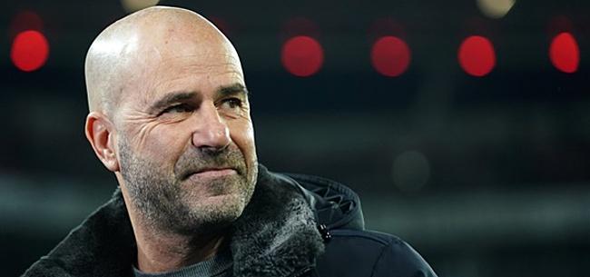Foto: Bosz maakt fans warm voor Bundesliga: