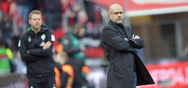 Foto: Leverkusen duidelijk over Bosz: