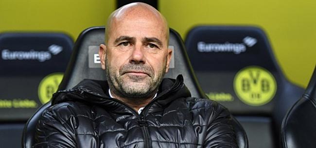 Foto: 'Peter Bosz topkandidaat bij Eredivisie-club'