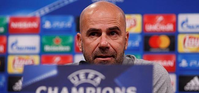 Foto: 'Bosz wil Feyenoord beroven van steunpilaar'