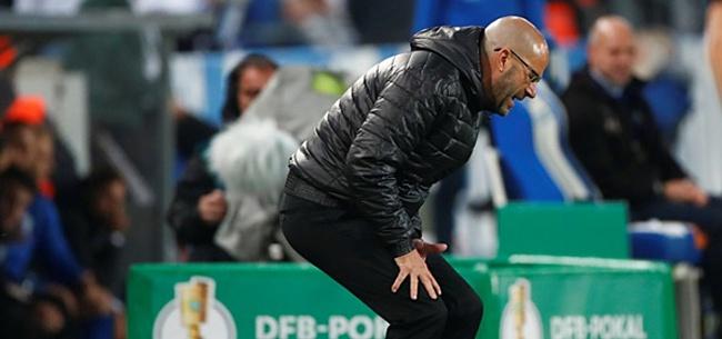 Foto: OFFICIEEL: Bosz ontslagen, Dortmund maakt opvolger gelijk bekend