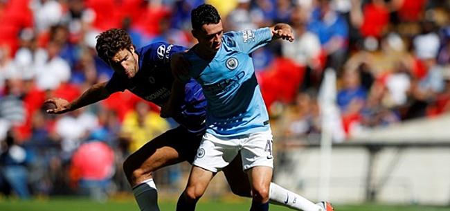 Foto: 'Dortmund zorgt voor enorme schok door bizarre transferdeal met Man City'