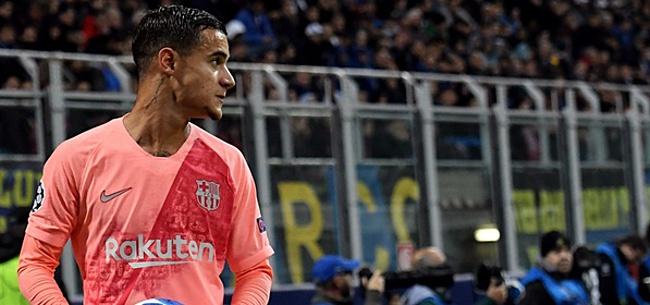 Foto: TRANSFERUURTJE: Twijfels over De Ligt, 140 miljoen euro voor Philippe Coutinho