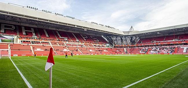 Foto: 'Overheid deelt betaald voetbal nieuwe klap uit'