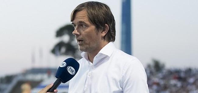 Foto: Europees debacle PSV leverde meer op dan finale Ajax