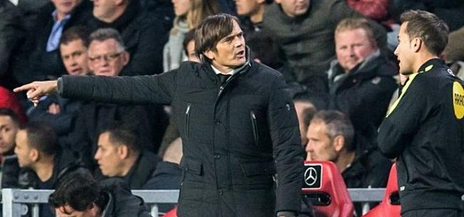 Foto: Cocu zorgt voor gigantische verrassing in opstelling PSV vanavond!
