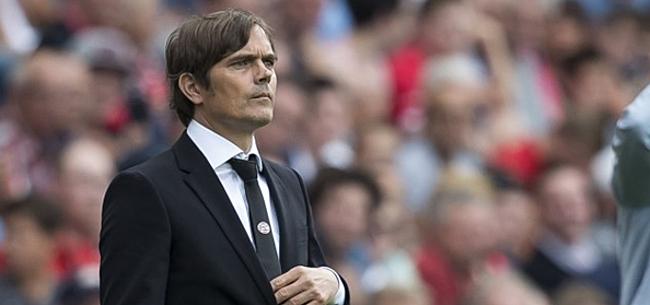 Foto: PSV krijgt massaal hulp aangeboden: