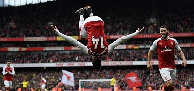 Foto: 'Arsenal komt op het allerlaatste moment met megabod op de proppen'