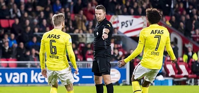 Foto: KNVB beslist: Van Boekel en Higler fluiten titelkandidaten