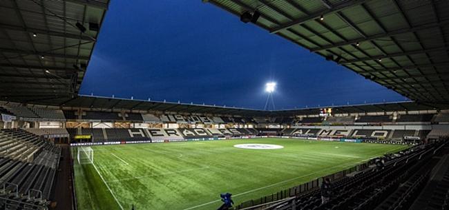 Foto: Eredivisie-fans woedend: 'Zet ze vandaag nog uit de competitie'