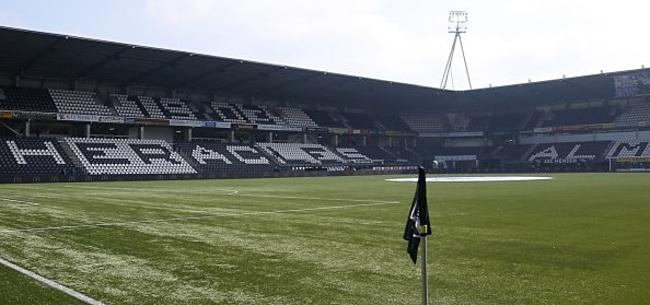 Foto: OFFICIEEL: Heracles doet zaken met Borussia Mönchengladbach om ervaren speler