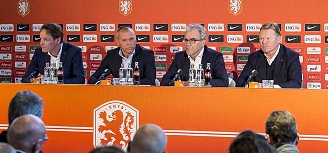 Foto: 'Zeven Eredivisie-spelers zijn de toekomst van Oranje'