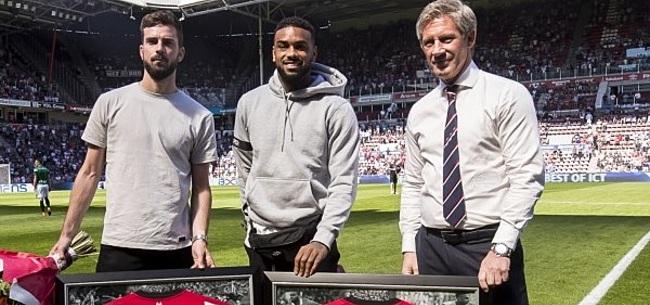 Foto: Pröpper en Locadia krijgen nieuwe manager bij Brighton