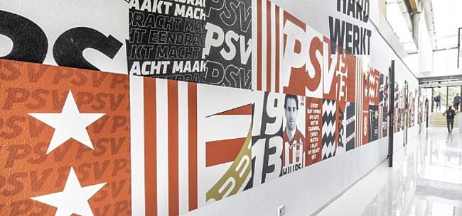 Foto: Coronacrisis dwingt PSV streep te zetten door prestigieus toernooi