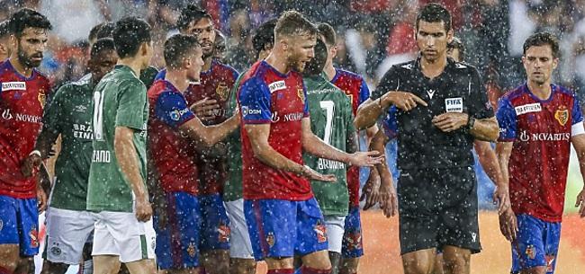 Foto: 'PSV-basisspeler eigenlijk al acht maanden lang ondermaats'