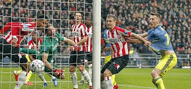 Foto: Telegraaf: 'Afblazen Eredivisie nog kwestie van tijd'
