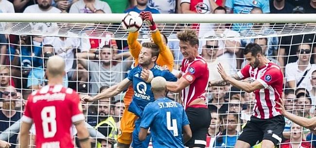 Foto: Eredivisie-ster hoopt op Feyenoord of PSV: