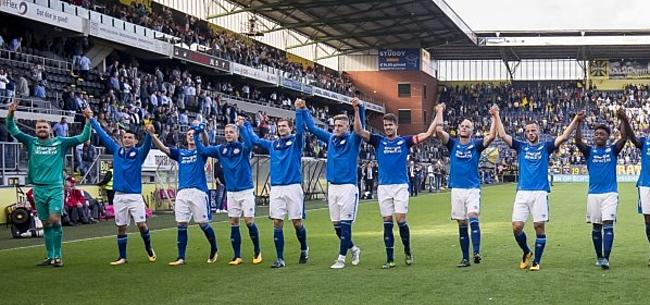 Foto: OFFICIEEL: PSV verlengt met 18-jarige middenvelder