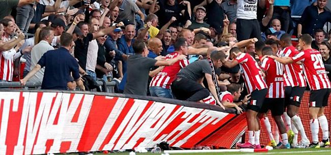 Foto: Nederland is unaniem: 'Dit was by far de Man of the Match bij PSV-Ajax'