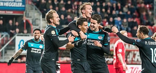 Foto: PSV snakt naar dreigende flanken: acht suggesties