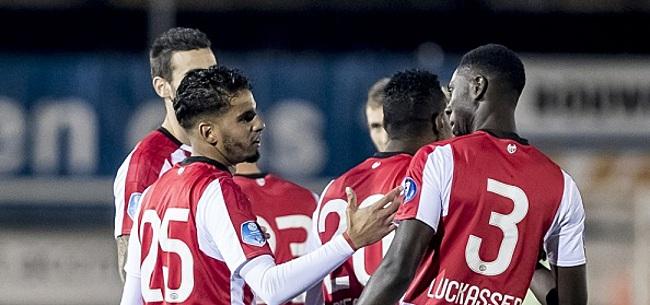 Foto: PSV-trainer kritisch: