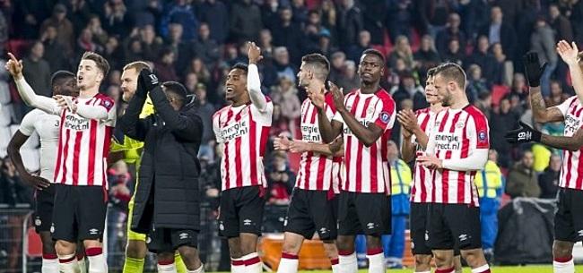 Foto: Voormalig PSV'er: