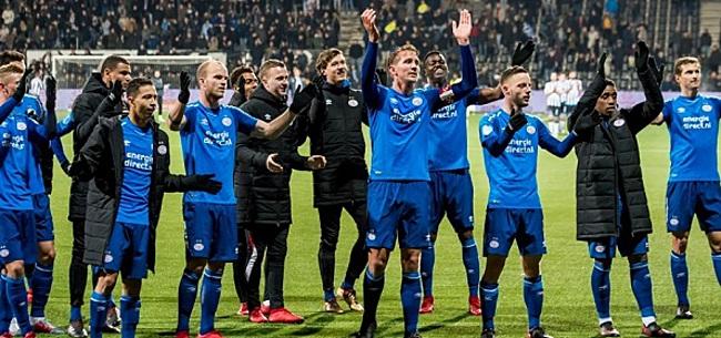 Foto: ED: 'PSV gaat voor zéér verrassende nieuwe doelman'