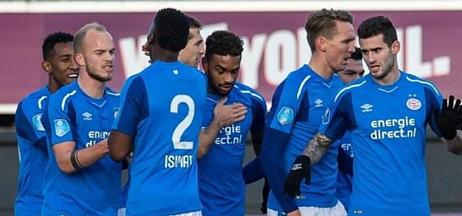 Foto: VIDEO: Dit is de 'nieuwe PSV-spits van 12 miljoen'