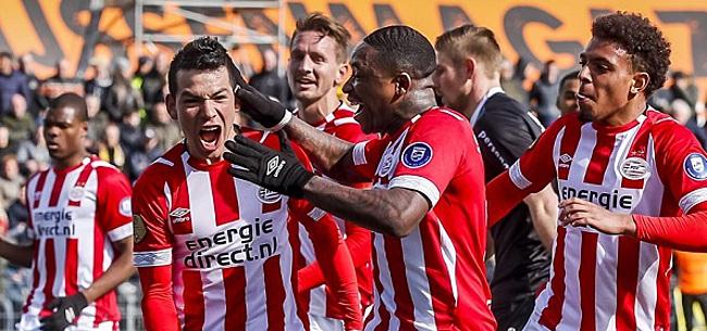 Foto: 'PSV maakt zich op voor recordtransfer van 50 miljoen euro'