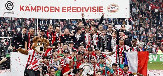 Foto: 'PSV wil héél ver gaan voor beoogde tienersensatie'