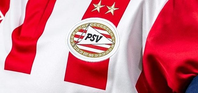 Foto: PSV onder 19 maakt gehakt van Ajax onder 19 in Super Cup