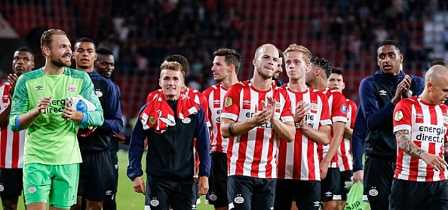 Foto: 'Premier League-uitdaging lonkt voor PSV-verdediger'