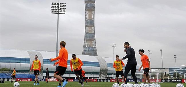 Foto: PSV neemt ingrijpende beslissing over terugvlucht uit Qatar