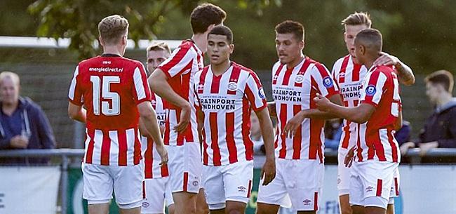 Foto: 'PSV wil versterking ophalen uit Franse competitie'
