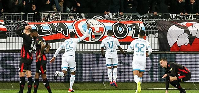Foto: 'PSV heeft Oranje-international gepolst voor terugkeer'