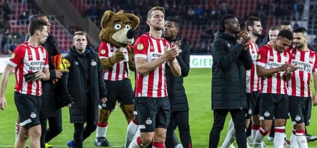 Foto: 'PSV sluit transferakkoord: transfersom en jaarsalaris bekend'