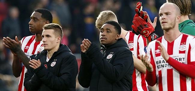 Foto: 'PSV moet een voorbeeld nemen aan Ajax':