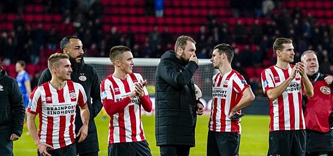 Foto: 'PSV heeft eerste zomeraanwinst al in het vizier'