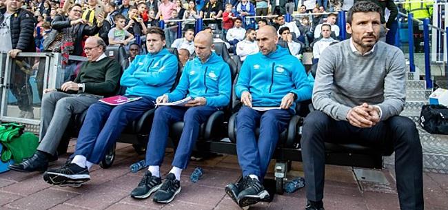 Foto: 'Mark van Bommel is angstig geworden'