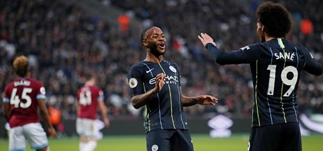 Foto: Liverpool en Man City denderen door, nieuw drama voor United