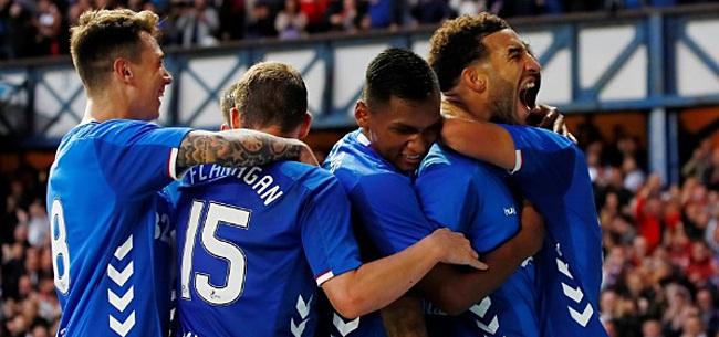 Foto: AD: 'Op deze vier Rangers FC-spelers moet Feyenoord extra letten'