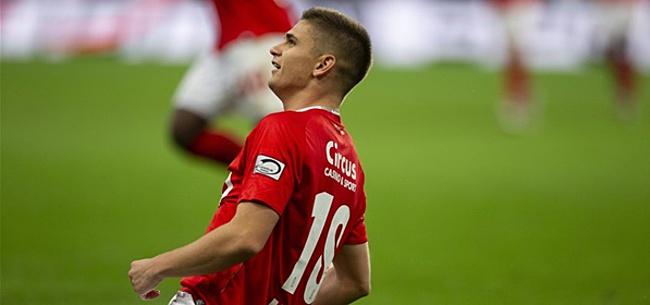Foto: Oordeel over Ajax-target Marin: