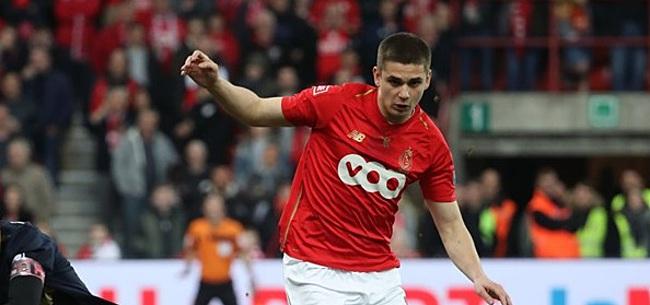 Foto: Genk grijpt Belgische titel na heldenrol Ajax-aanwinst Marin