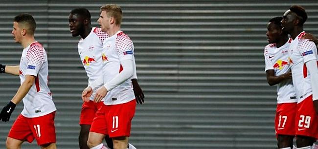 Foto: Opmerkelijk: RB Leipzig-spelers mogen minder vliegen en shoppen in vrije tijd