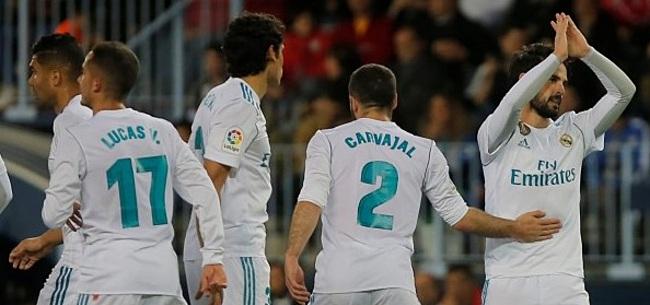 Foto: Real heeft beet: 'We zijn akkoord over 45 miljoen euro, hij heeft al getekend'