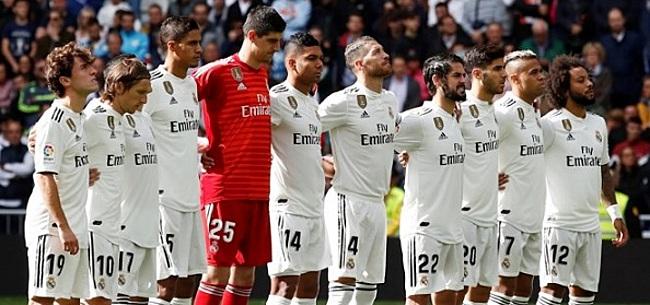Foto: 'Real Madrid wil topper terug naar Spanje halen: voorkeur boven Hazard'