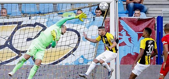 Foto: Pasveer daagt PSV uit: