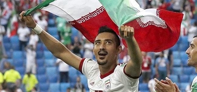Foto: Oefenduels: Ghoochannejhad verliest bij debuut, zeges FC Emmen en ADO Den Haag